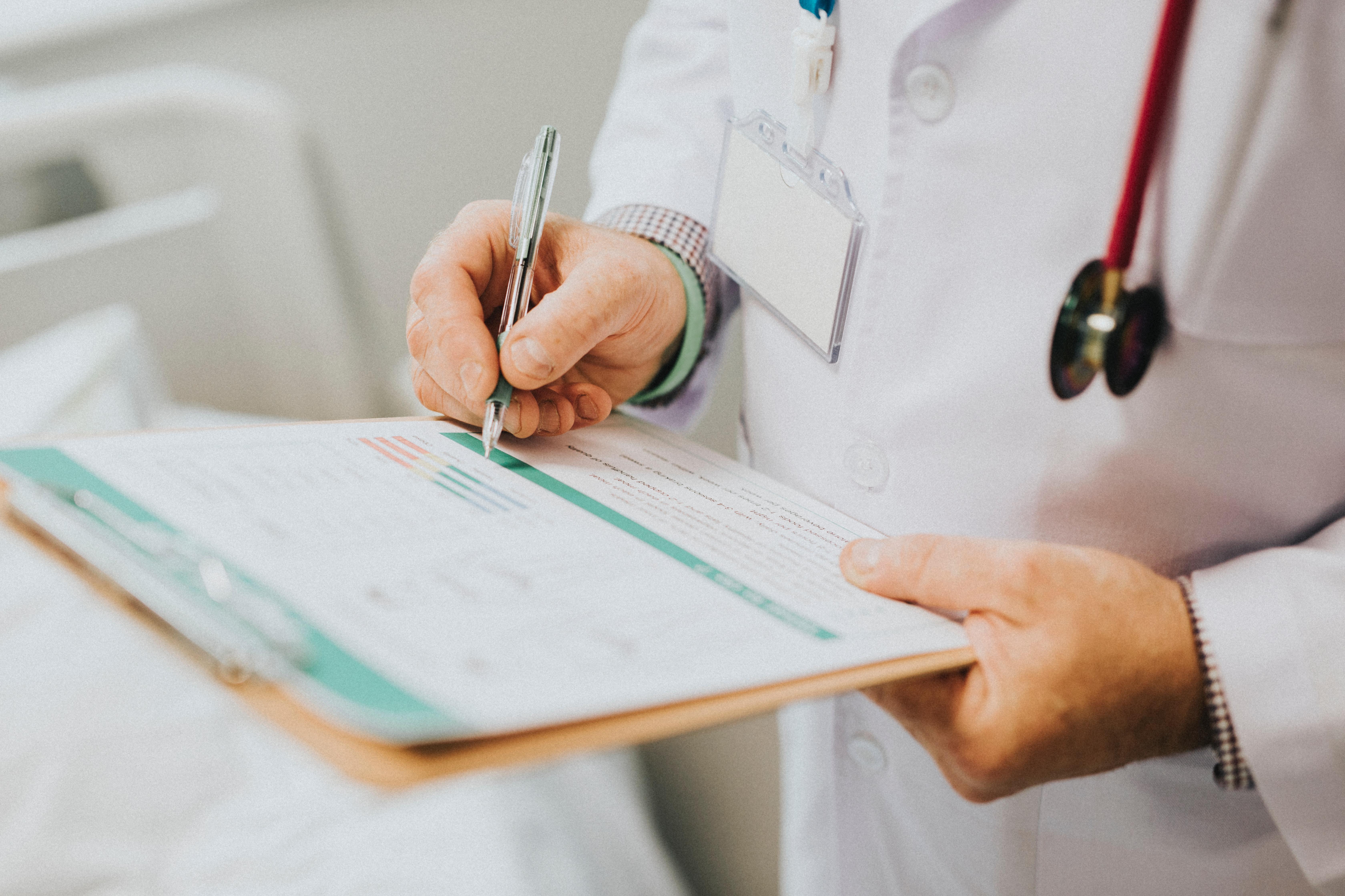 ¿Cuales son los tipos de médicos más conocidos?